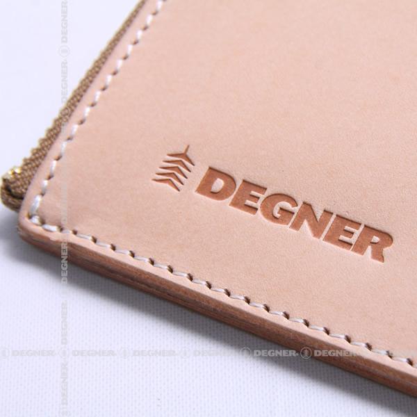 レザーコインケース/LEATHER COIN CASE[W-85]