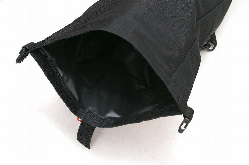 スリーウェイレインバッグ/THREE WAY RAIN BAG [NB-45]