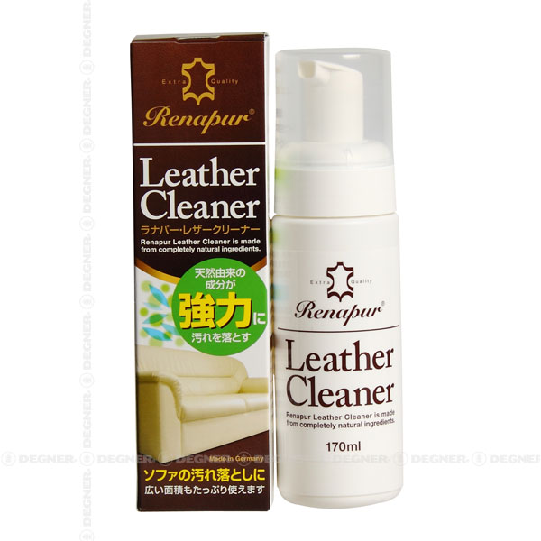 ラナパーレザークリーナー( 170ml )/RENAPUR LEATHER CLEANER 170ml [RANAPA-LC]