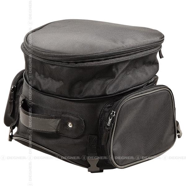 アジャスターシートバッグ/ADJUSTER SEAT BAG(ブラック) [NB-120-BK]