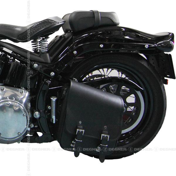 リジッドバッグ/RIGID BAG(ブラック) [NB-73-BK]