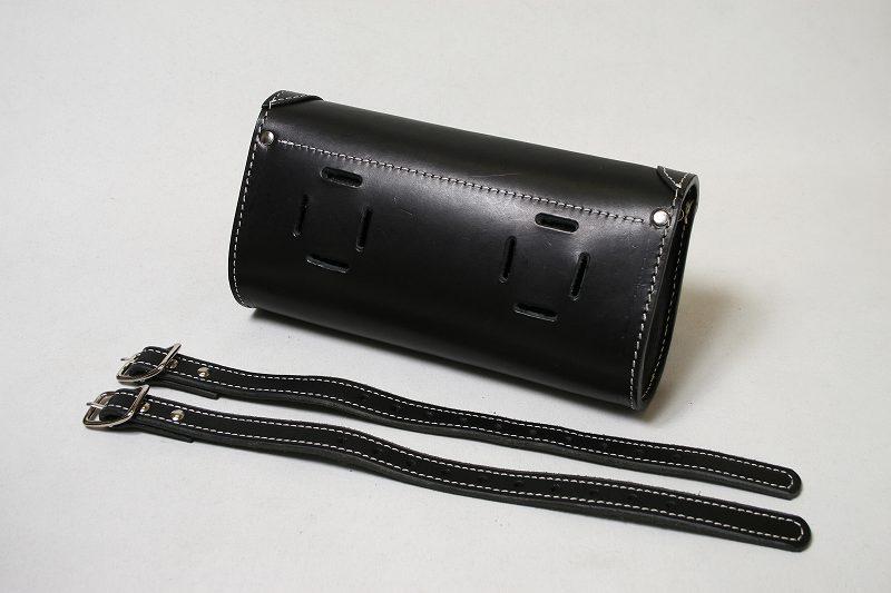 ステアリングバッグ/STEERING BAG(ブラック) [SB-19-BK]