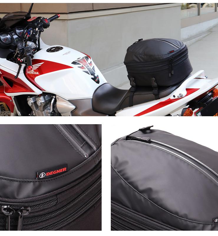 シートバッグ/SEAT BAG [NB-50A]