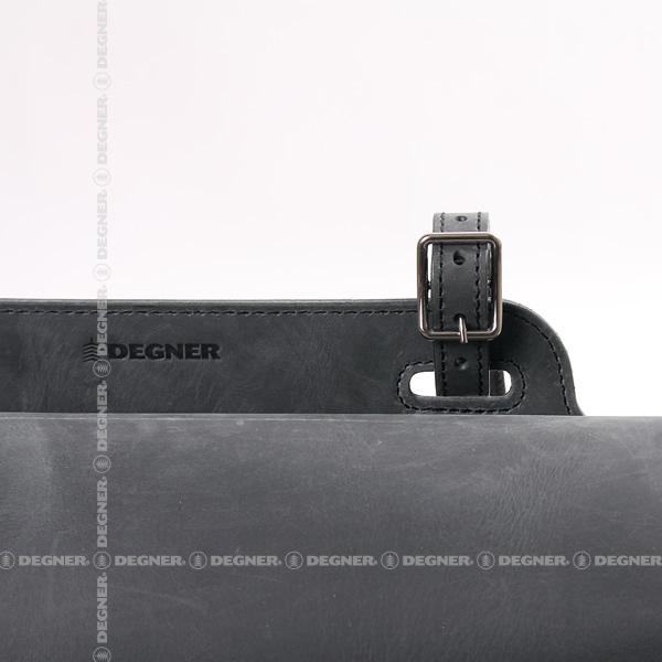 レザーサドルバッグ/LEATHER SADDLEBAG [SB-60IN]