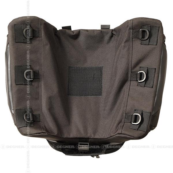 アジャスターシートバッグ/ADJUSTER SEAT BAG(ブラック) [NB-101-BK]