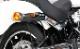 キジマ サドルバッグガード ブラック 右側 ( 18Y- FXBB )/KIJIMA SADDLE BAG GUARD BLACK RIGHT [HD-07900][欠品時お取寄]