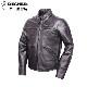 レザージャケット/ Leather Jacket [21SJ-1]