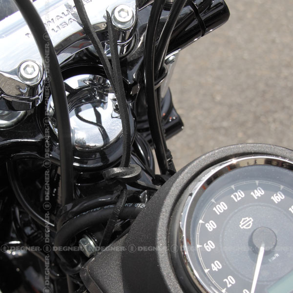 ガソリン携行缶ホルダー/GASOLINE CAN HOLDER(ブラック/クロコブラック)[DH-5-BKCRBK]