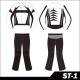 レーシングスーツ/RACING SUITS [ST-1]