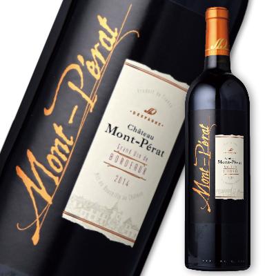 シャトー モン ペラ 赤 750ml [赤ワイン フルボディ]【果実酒 ワイン お酒 フランス ボルドー ルージュ】
