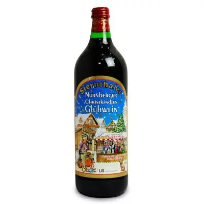 シュテルンターラー・グリューワイン1000ml