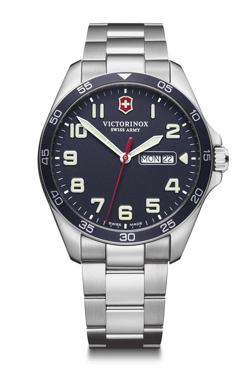 ビクトリノックス 時計 メンズ フィールドフォース VICTORINOX 腕時計 FIELD FORCE 241851