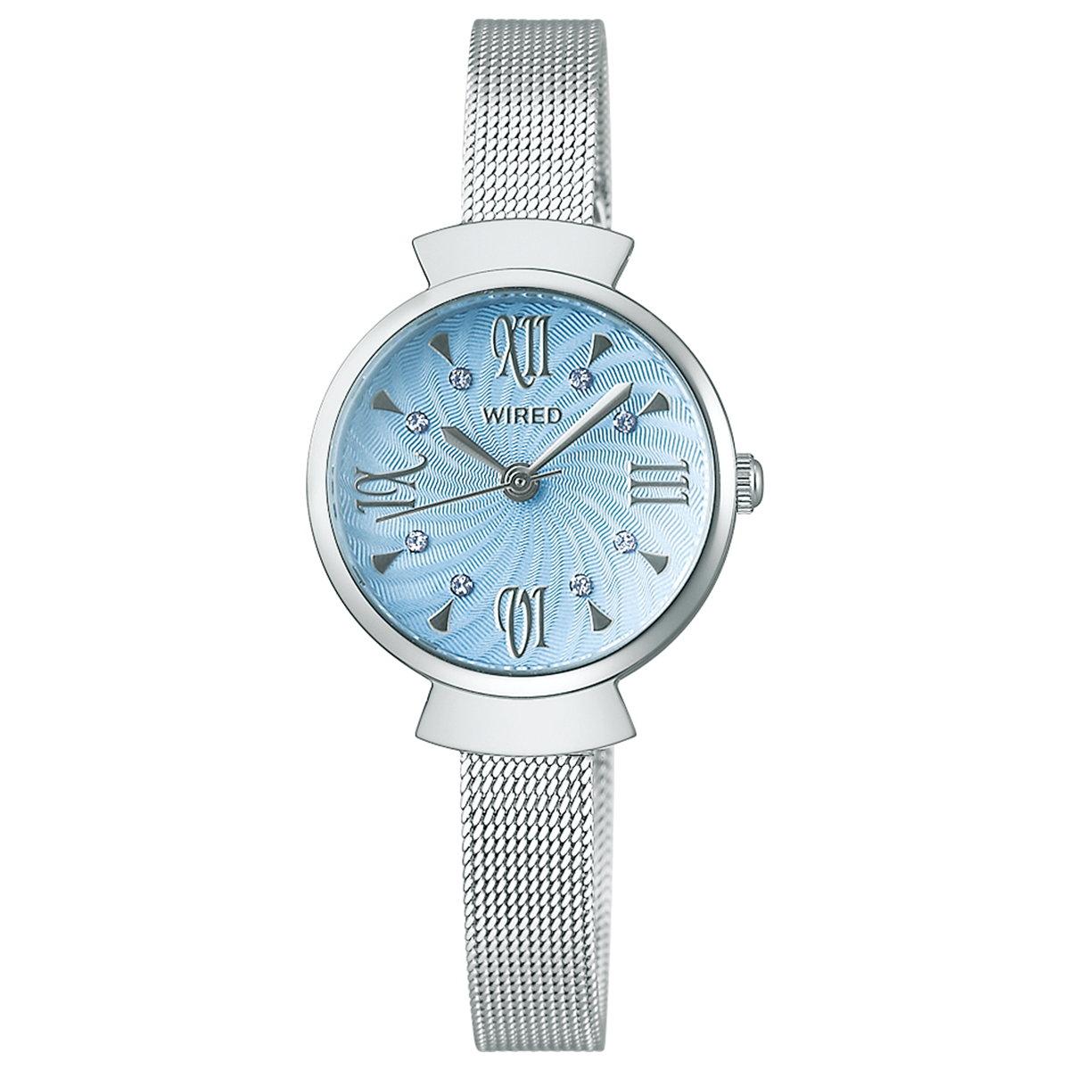 ワイアード エフ WIRED f 腕時計 レディース AGEK457 セイコー