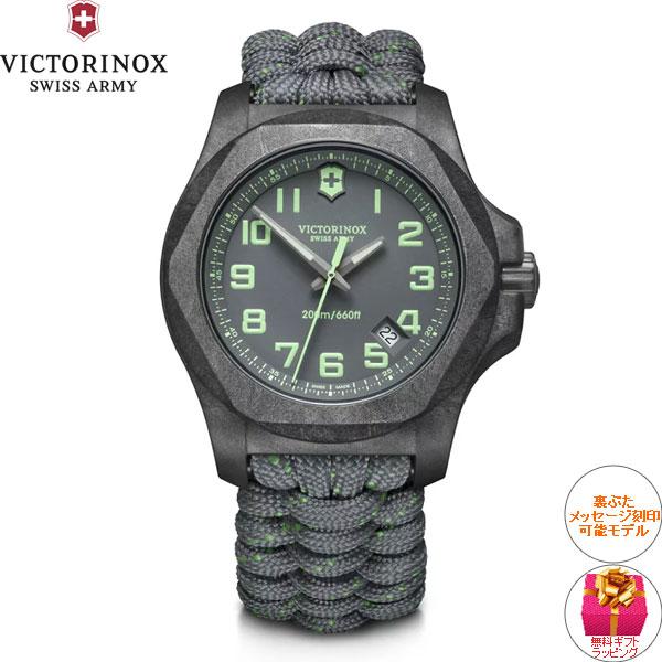 ビクトリノックス 時計 メンズ イノックス カーボン VICTORINOX 腕時計 I.N.O.X. Carbon 241861