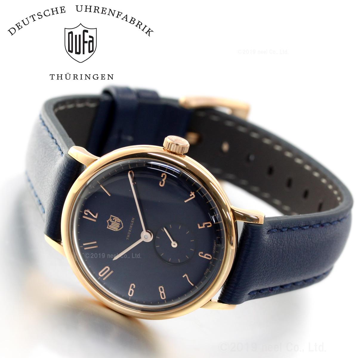 DUFA ドゥッファ 腕時計 レディース グロピウス GROPIUS DF-7001-0F