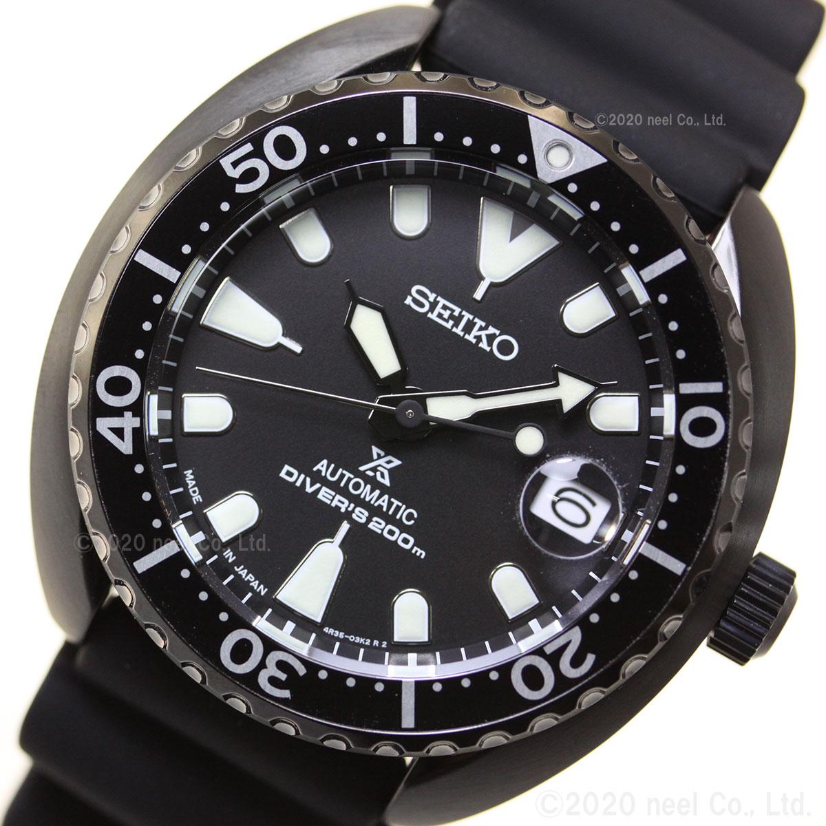 セイコー プロスペックス ミニタートル ダイバースキューバ SEIKO PROSPEX メカニカル 自動巻き ネット流通限定モデル 腕時計 メンズ SBDY087