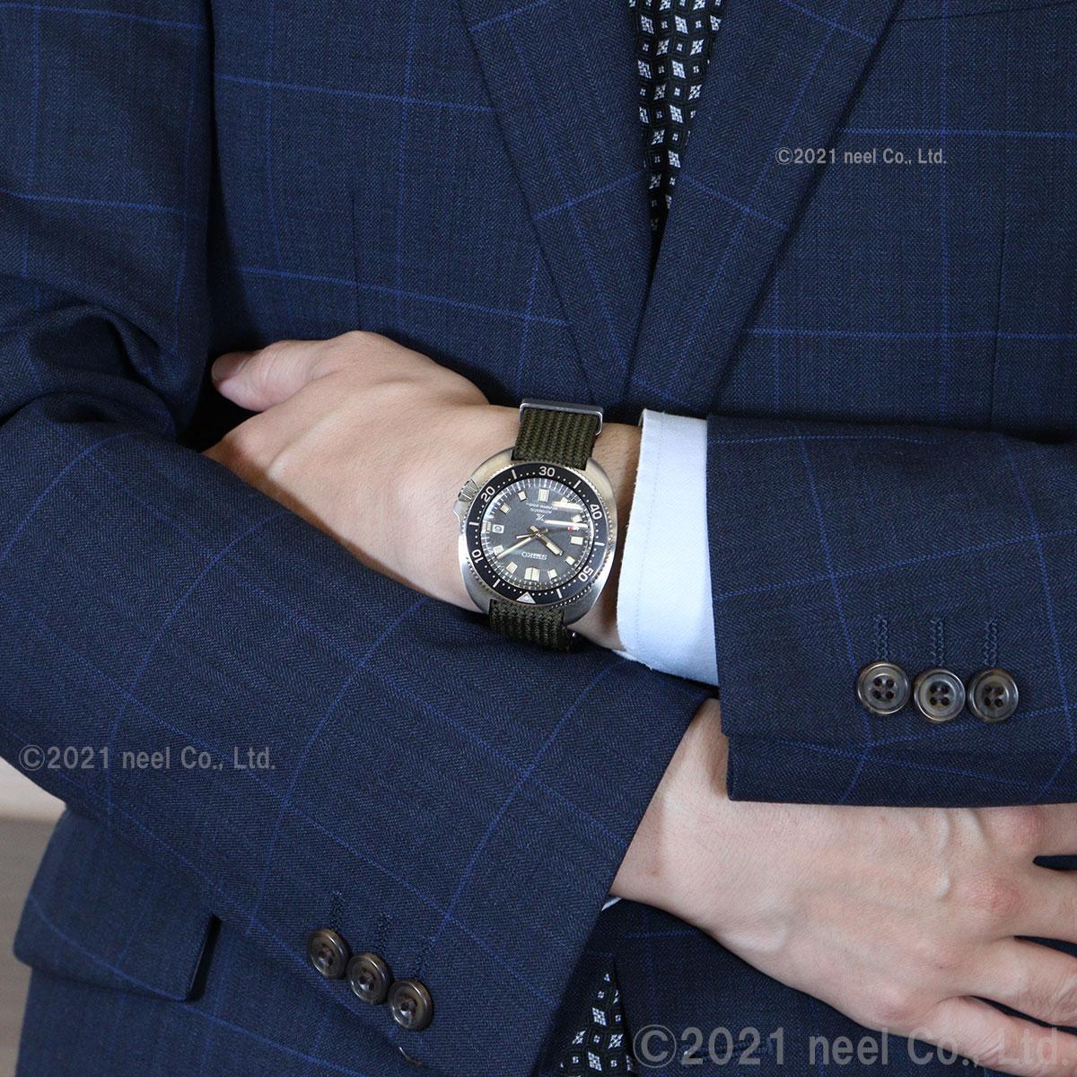 セイコー プロスペックス SEIKO PROSPEX ダイバーズ 自動巻き コアショップ専用 腕時計 SBDC143