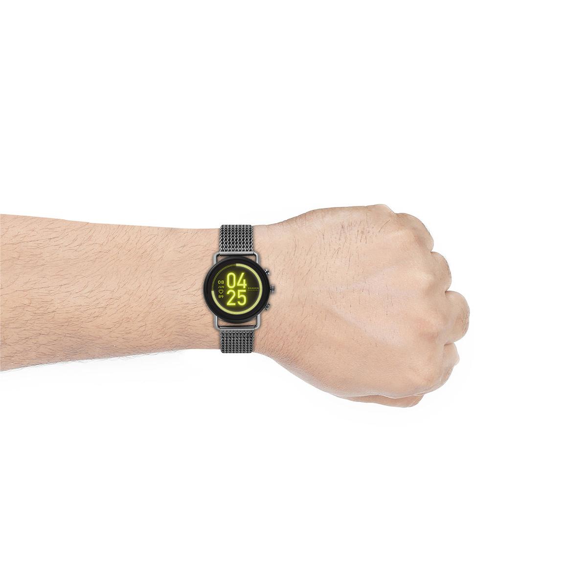 スカーゲン SKAGEN スマートウォッチ ウェアラブル 腕時計 メンズ レディース フォルスター3 FALSTER 3 SKT5200