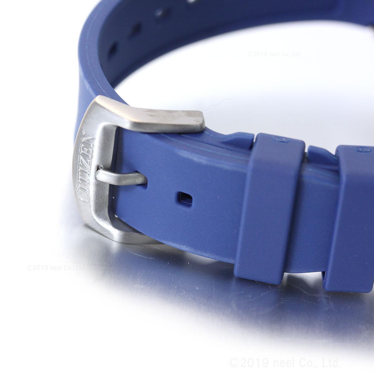 シチズン エコドライブ Bluetooth スマートウォッチ メンズ レディース 腕時計 ブルートゥース 大坂なおみグランドスラム試合着用モデル CITIZEN BZ4000-07L