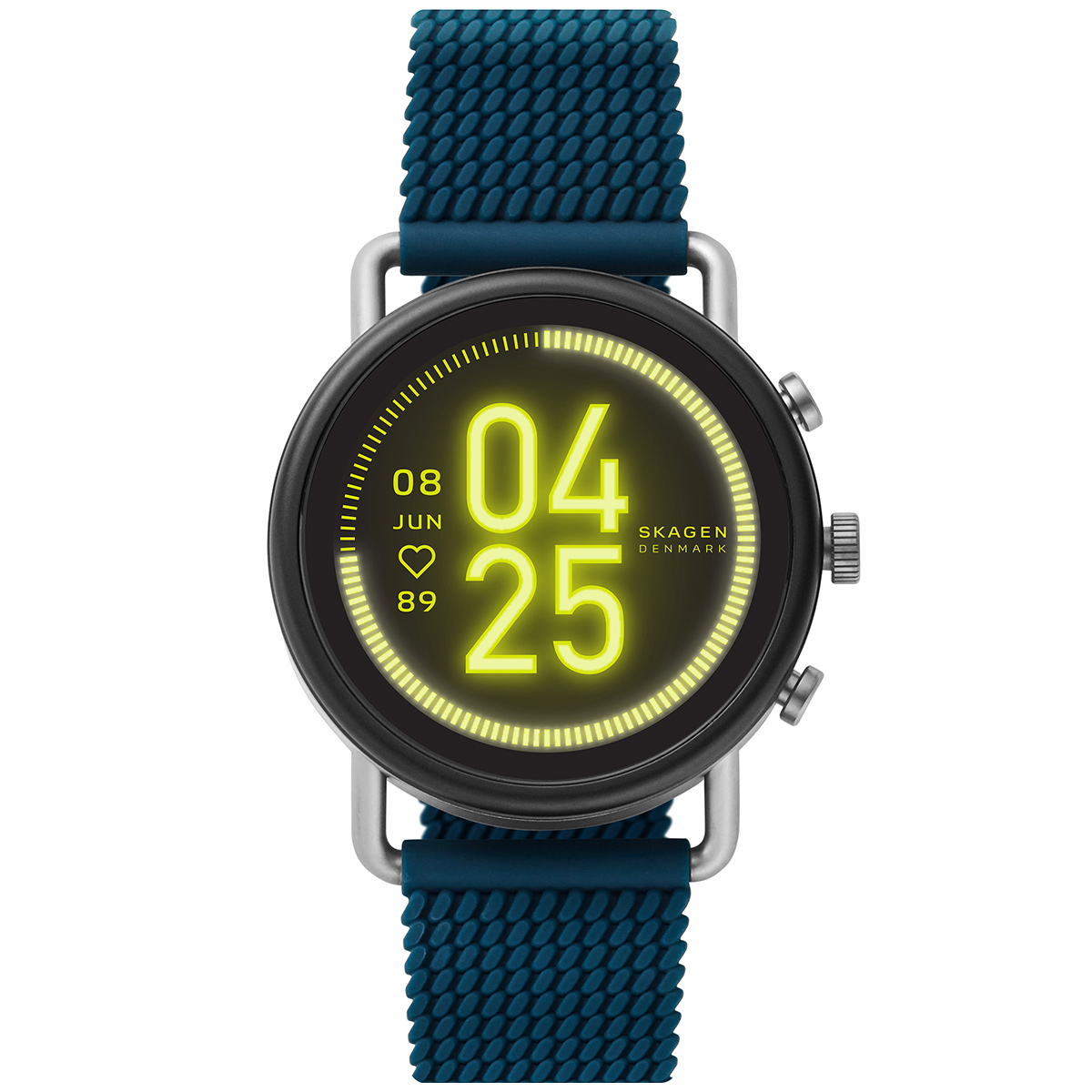 スカーゲン SKAGEN スマートウォッチ ウェアラブル 腕時計 メンズ レディース フォルスター3 FALSTER 3 SKT5203