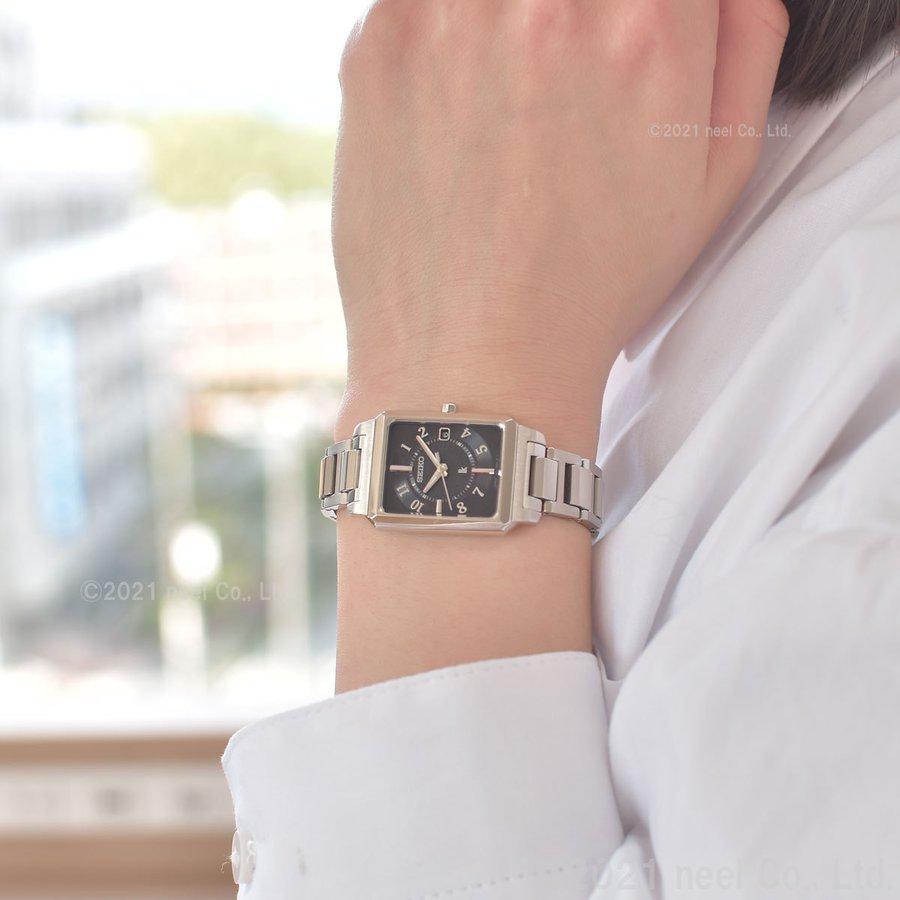 セイコー ルキア SEIKO LUKIA 電波 ソーラー 腕時計 レディース 池田エライザ イメージキャラクター アイ コレクション I COLLECTION SSVW193