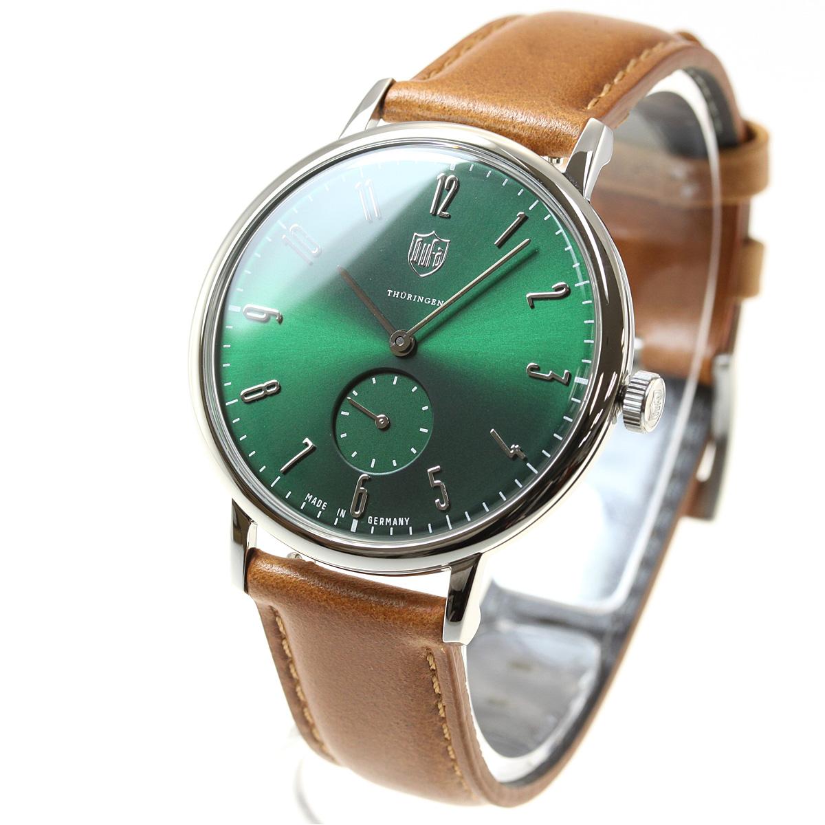DUFA ドゥッファ 腕時計 メンズ グロピウス GROPIUS DF-9001-0M