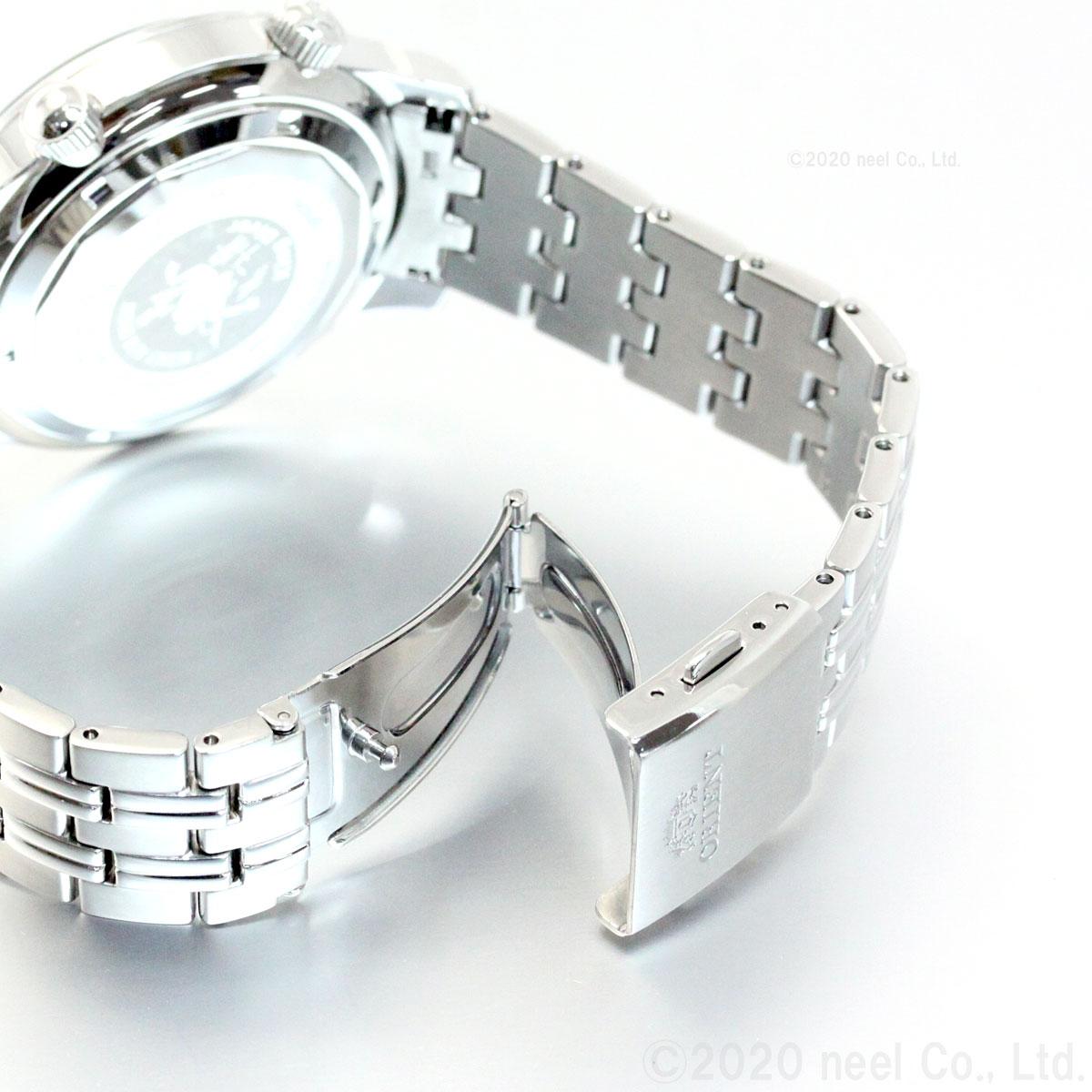 オリエント 腕時計 メンズ 自動巻き ORIENT リバイバル 70周年記念 限定復刻モデル キングダイバー RN-AA0D11B