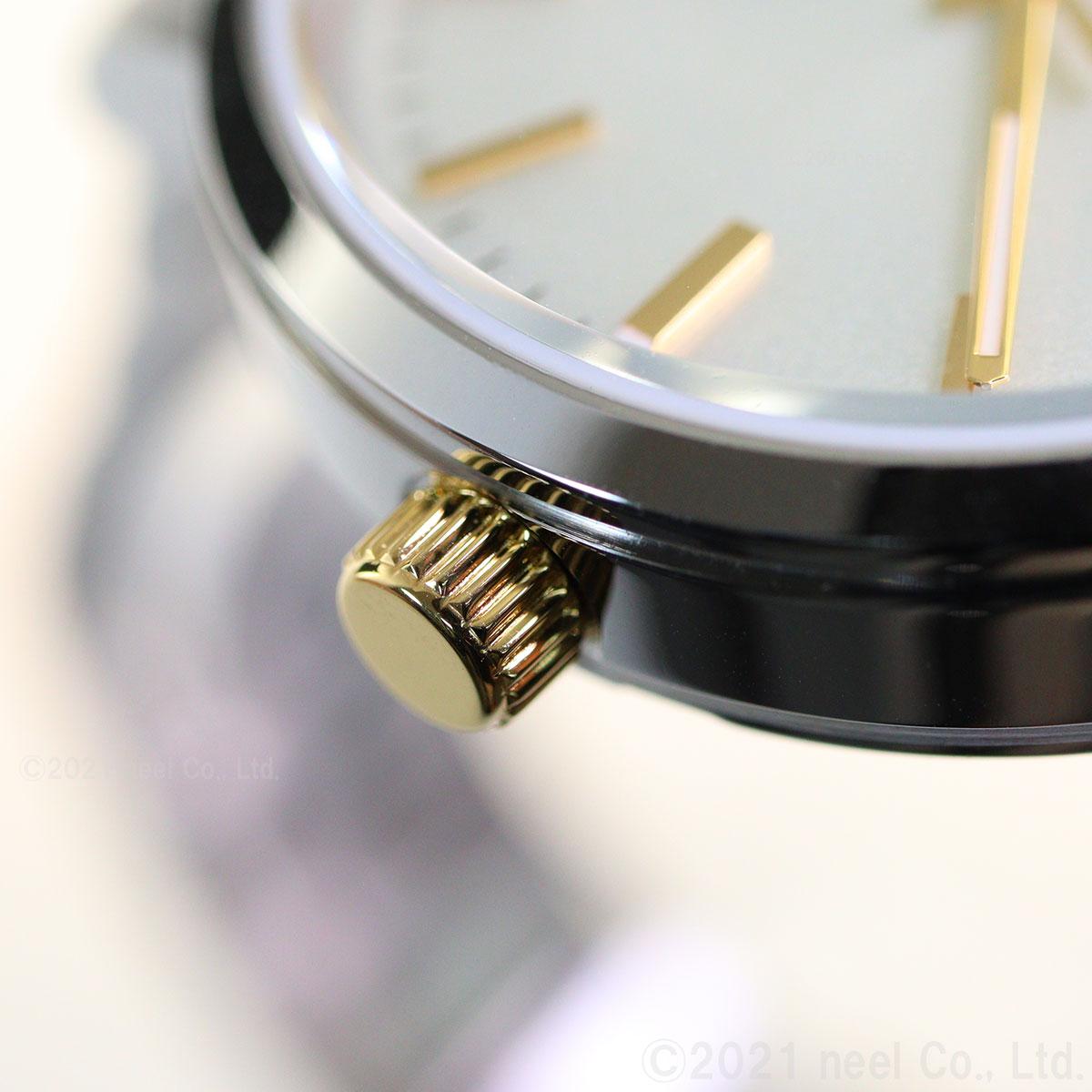 シチズンコレクション CITIZEN COLLECTION エコドライブ ソーラー 腕時計 メンズ BJ6541-58P