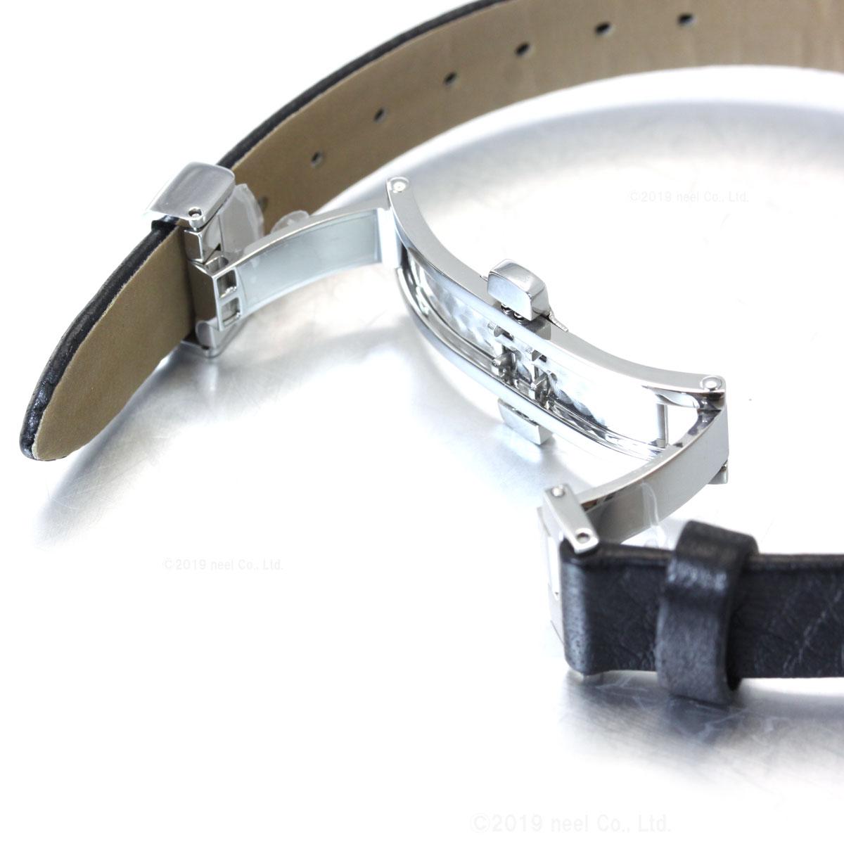 シチズン エル CITIZEN L エコドライブ ダイヤモンド スクエアケース 腕時計 レディース EG7061-15E