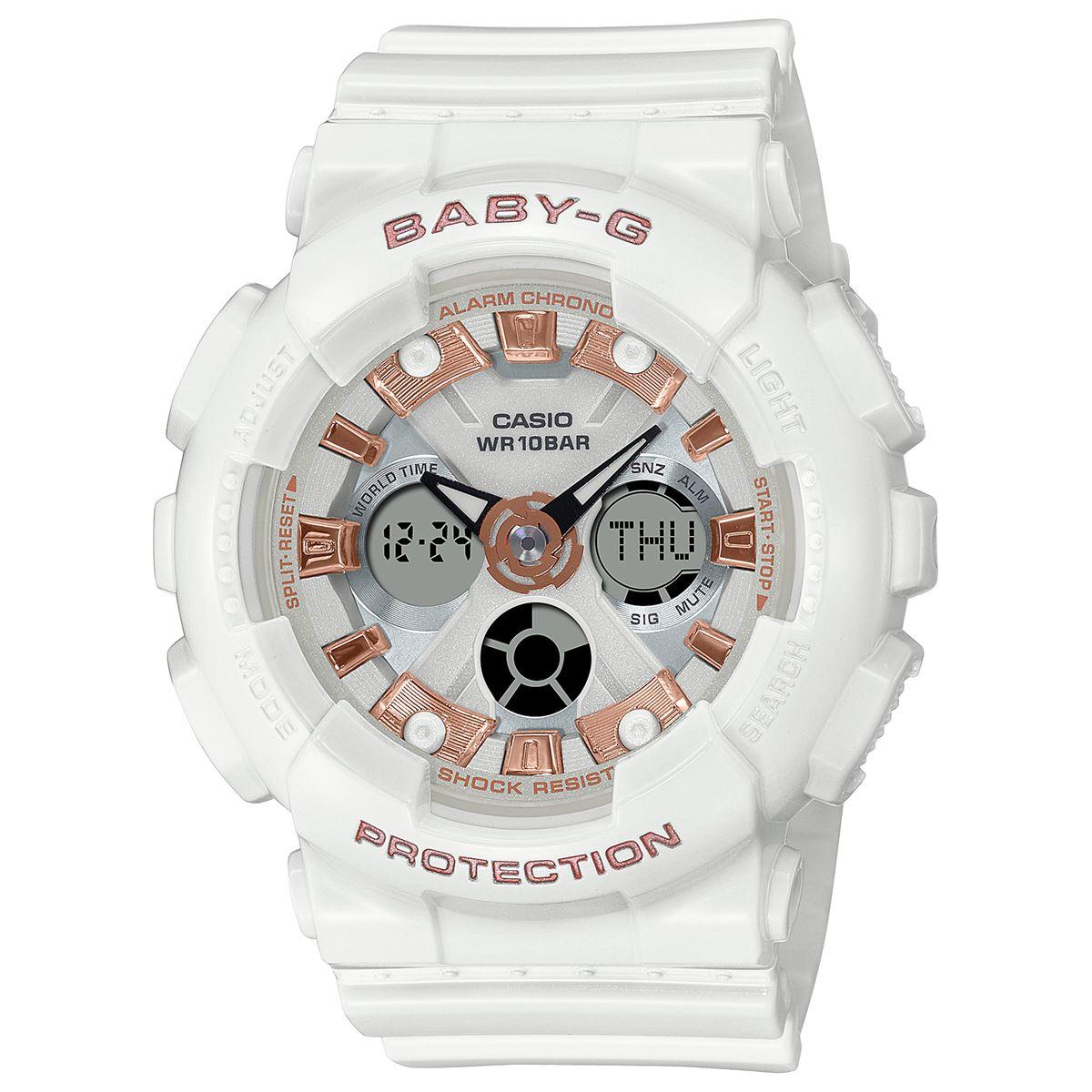 カシオ CASIO ラバーズコレクション2020 クリスマス限定モデル Gショック G-SHOCK ベビーG BABY-G 腕時計 ペアウォッチ ラバコレ LOV-20A-7AJR