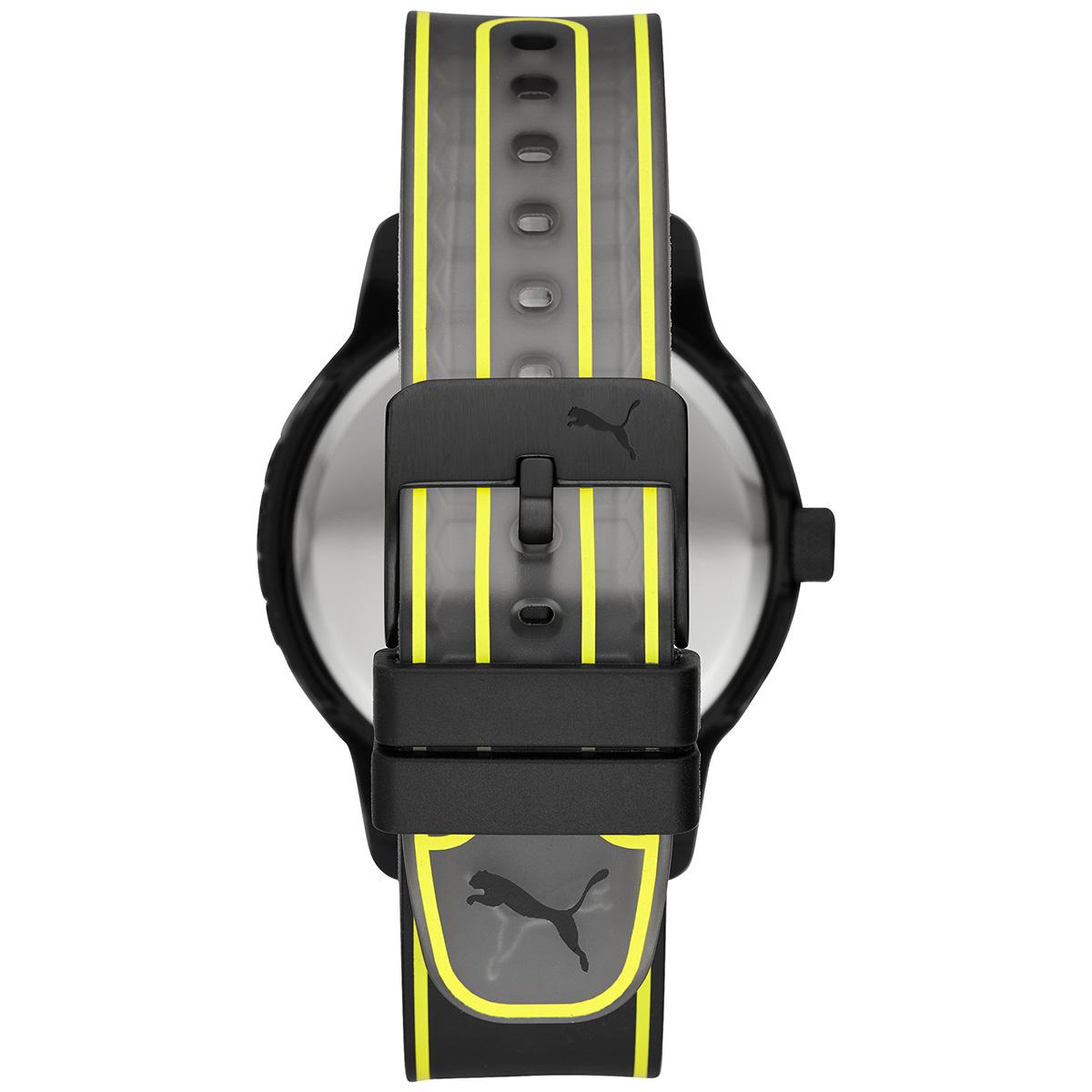 プーマ PUMA 腕時計 メンズ レディース リセットV1 RESET V1 P5025