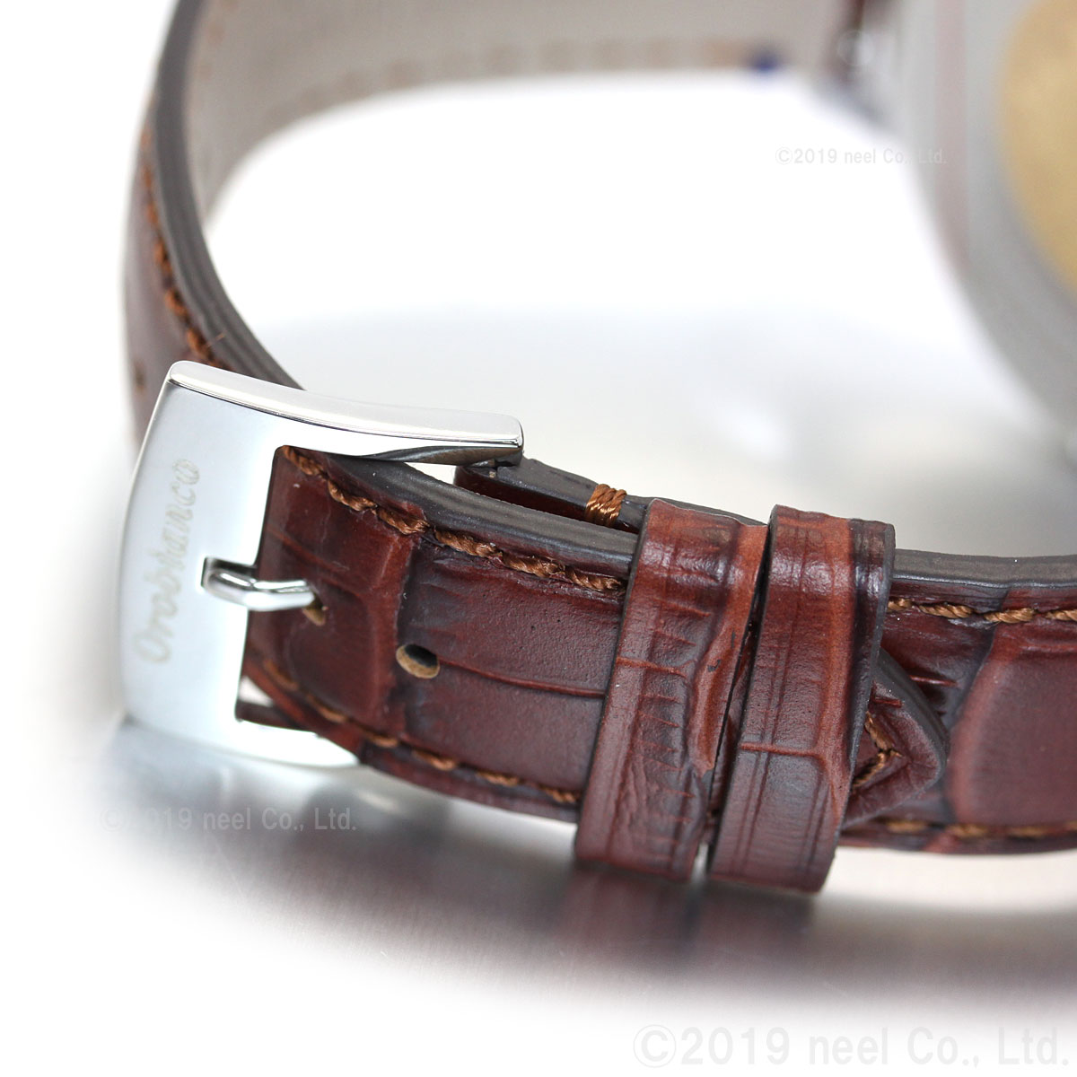 オロビアンコ 時計 メンズ Orobianco 腕時計 チェルト CERTO OR0070-1