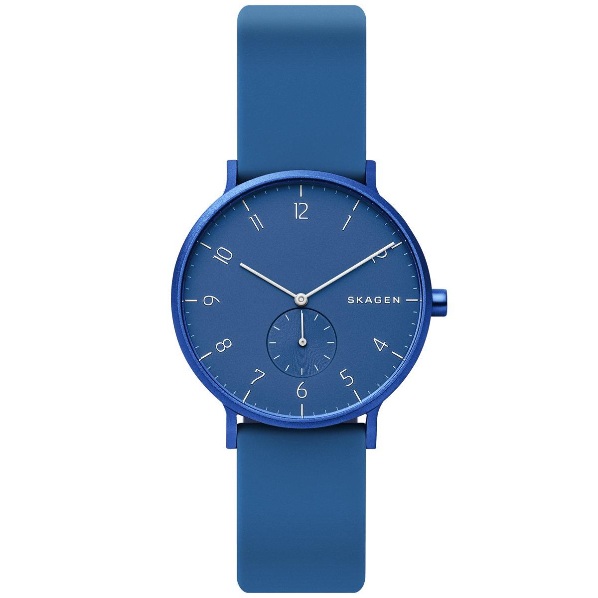 スカーゲン SKAGEN 腕時計 メンズ レディース アーレン AAREN SKW2817