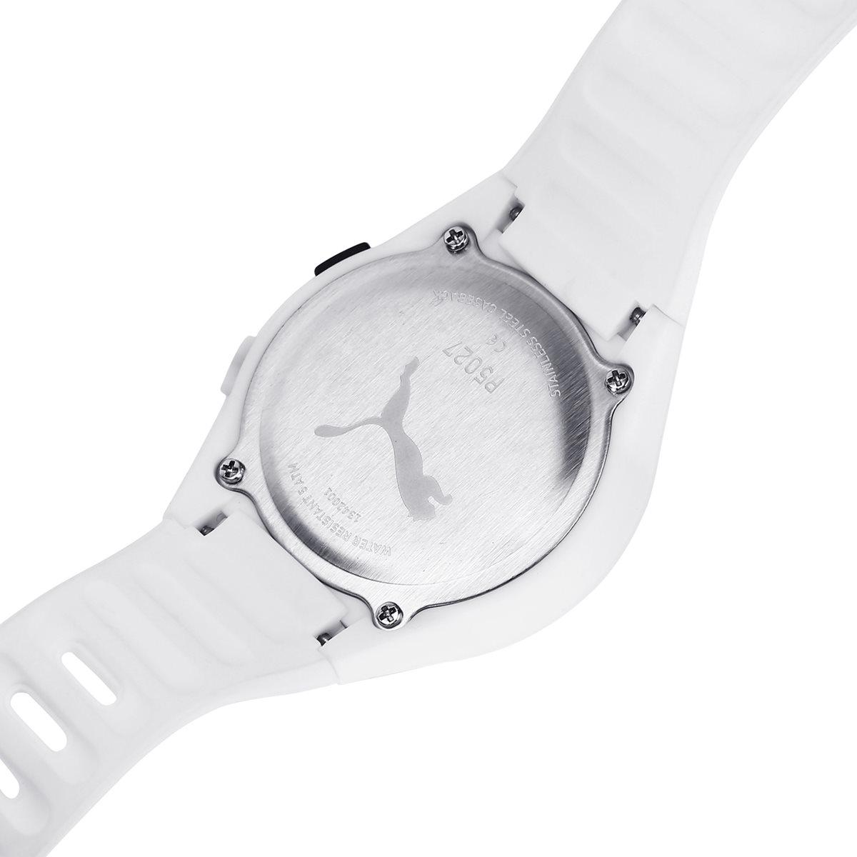 プーマ PUMA 腕時計 メンズ レディース ファスター FASTER P5027