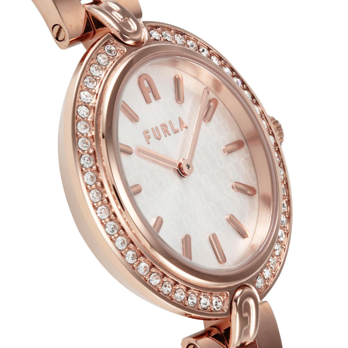 フルラ Furla 腕時計 レディース フルラロゴリンクス FURLA LOGO LINKS WW00002003L3