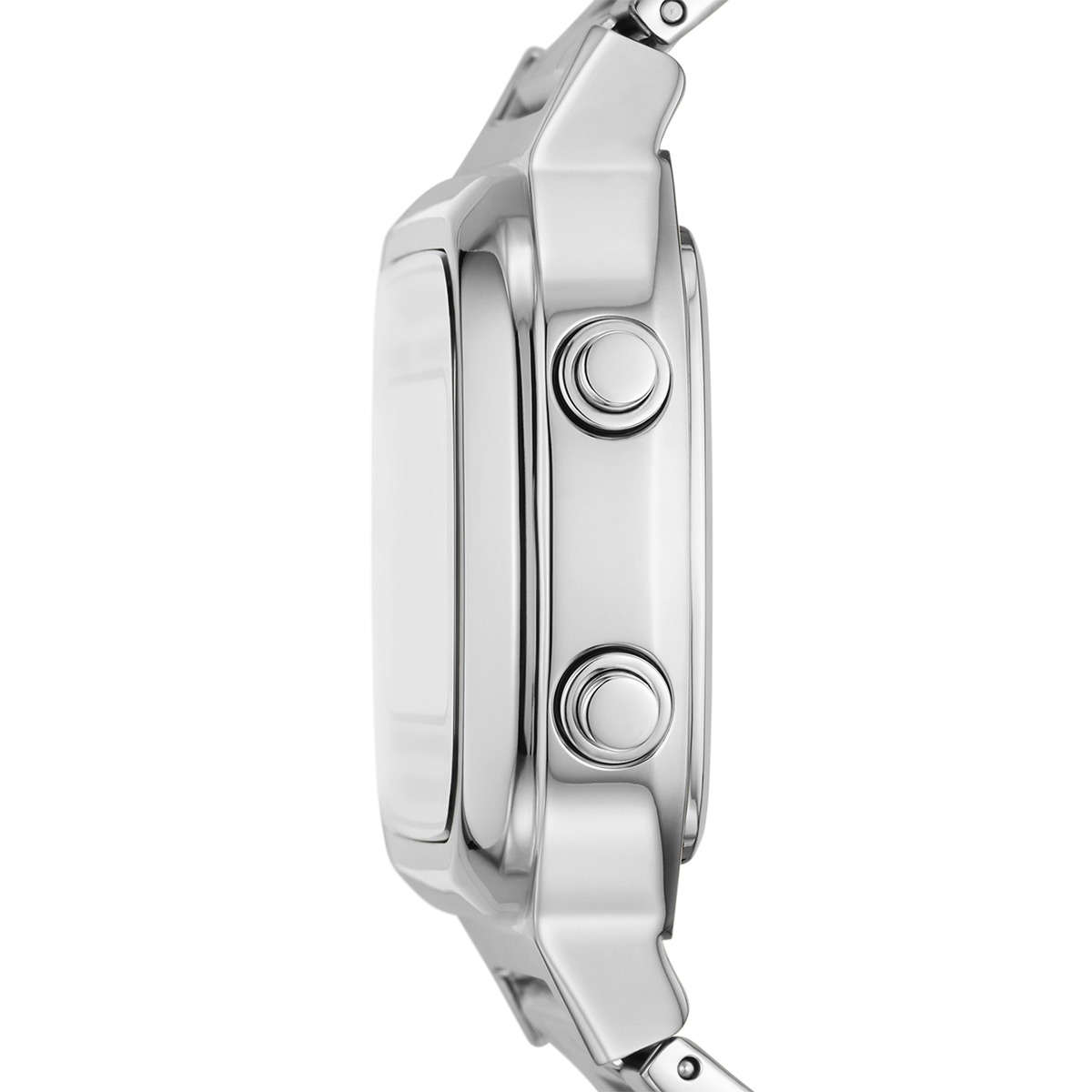 フォッシル FOSSIL 腕時計 メンズ レトロデジタル RETRO DIGITAL FS5844