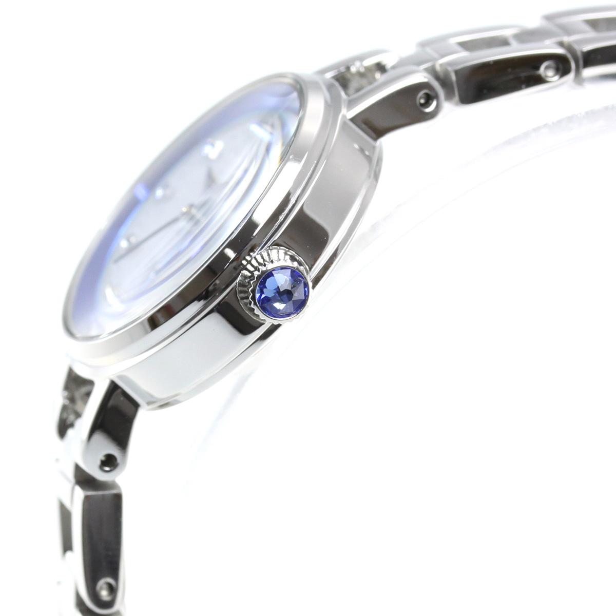 セイコー ワイアード エフ SEIKO WIRED f ソーラー 腕時計 レディース AGED092