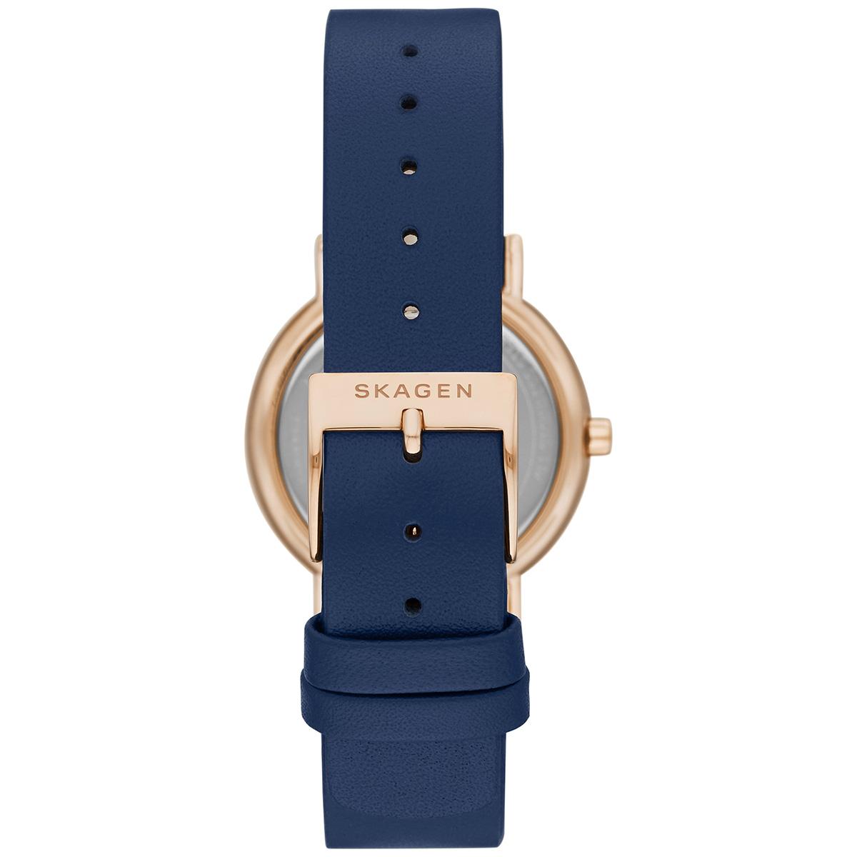 スカーゲン SKAGEN 腕時計 レディース シグネチャー SIGNATUR SKW2838