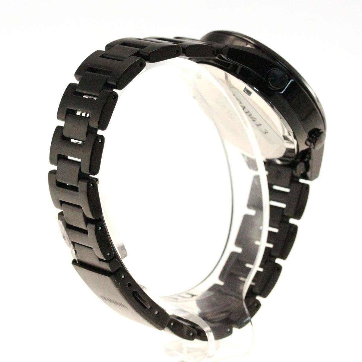 セイコー ワイアード SEIKO WIRED 腕時計 メンズ TOKYO SORA Bluetooth AGAB413