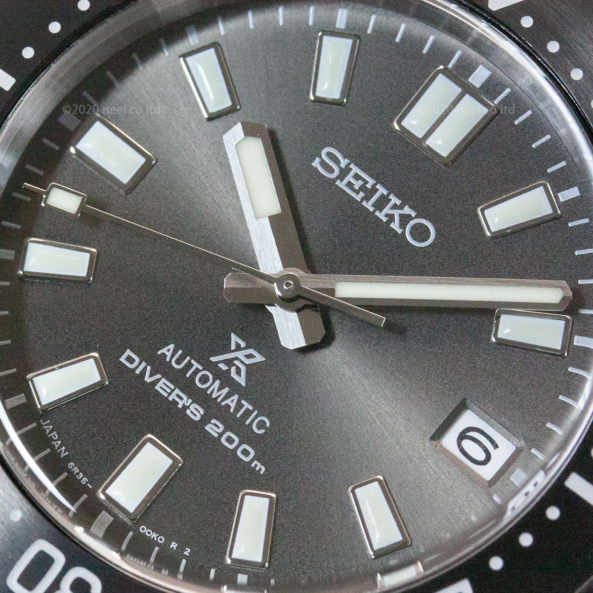 セイコー プロスペックス SEIKO PROSPEX 1stダイバーズ メカニカル 自動巻き コアショップ専用モデル 腕時計 メンズ ヒストリカルコレクション SBDC101