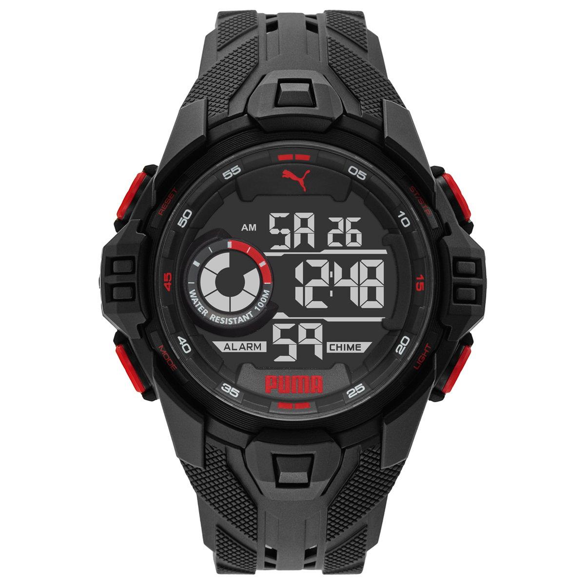 プーマ PUMA 腕時計 メンズ レディース ボールド BOLD P5042