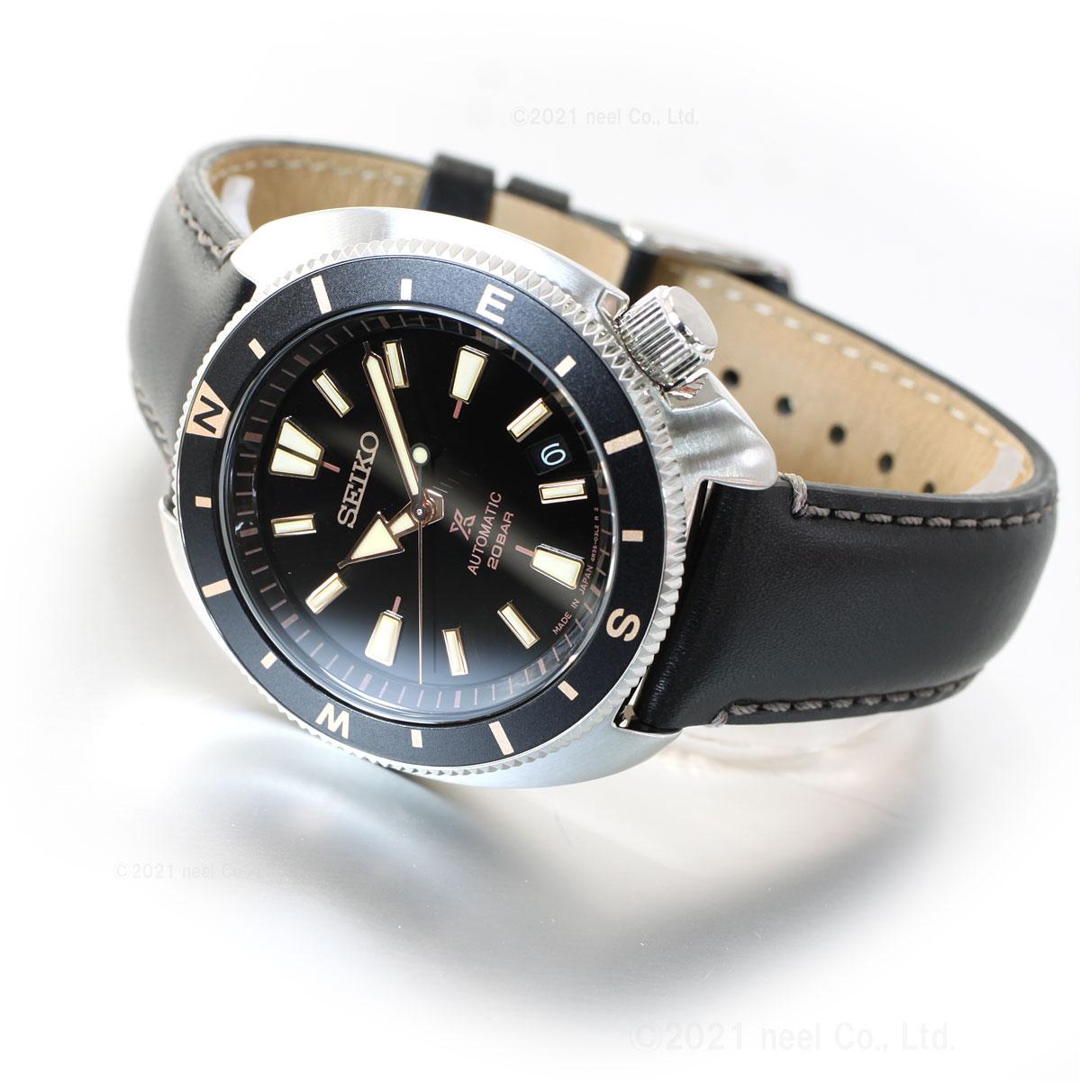 セイコー プロスペックス SEIKO PROSPEX フィールドマスター FIELDMASTER メカニカル 自動巻き 腕時計 メンズ SBDY103