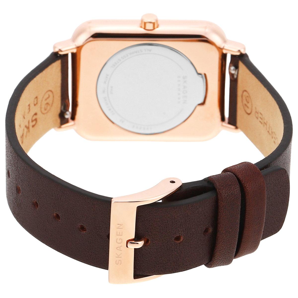スカーゲン SKAGEN 腕時計 レディース ライル RYLE SKW2872