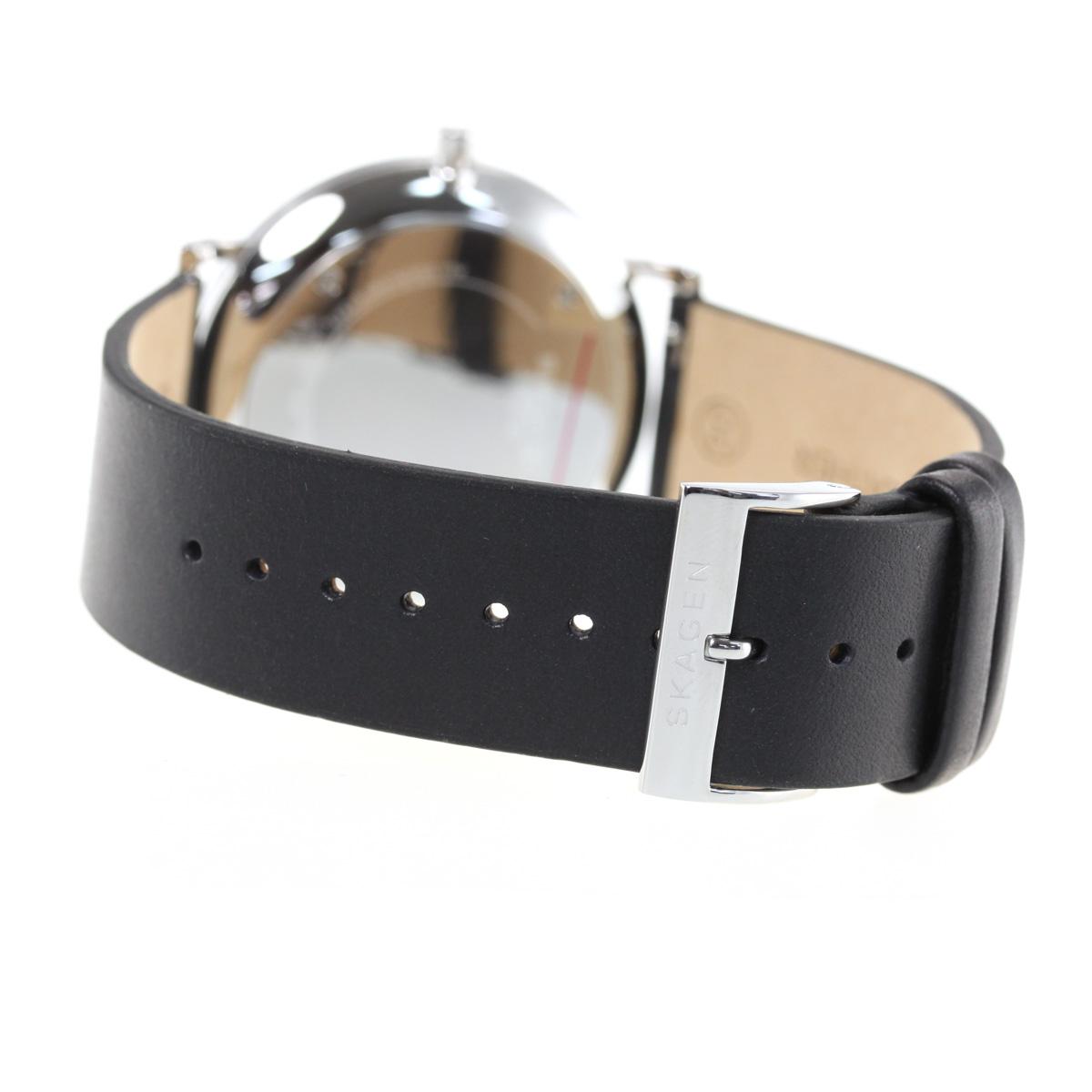 スカーゲン SKAGEN 腕時計 メンズ ハーゲン スリム HAGEN SLIM SKW6471