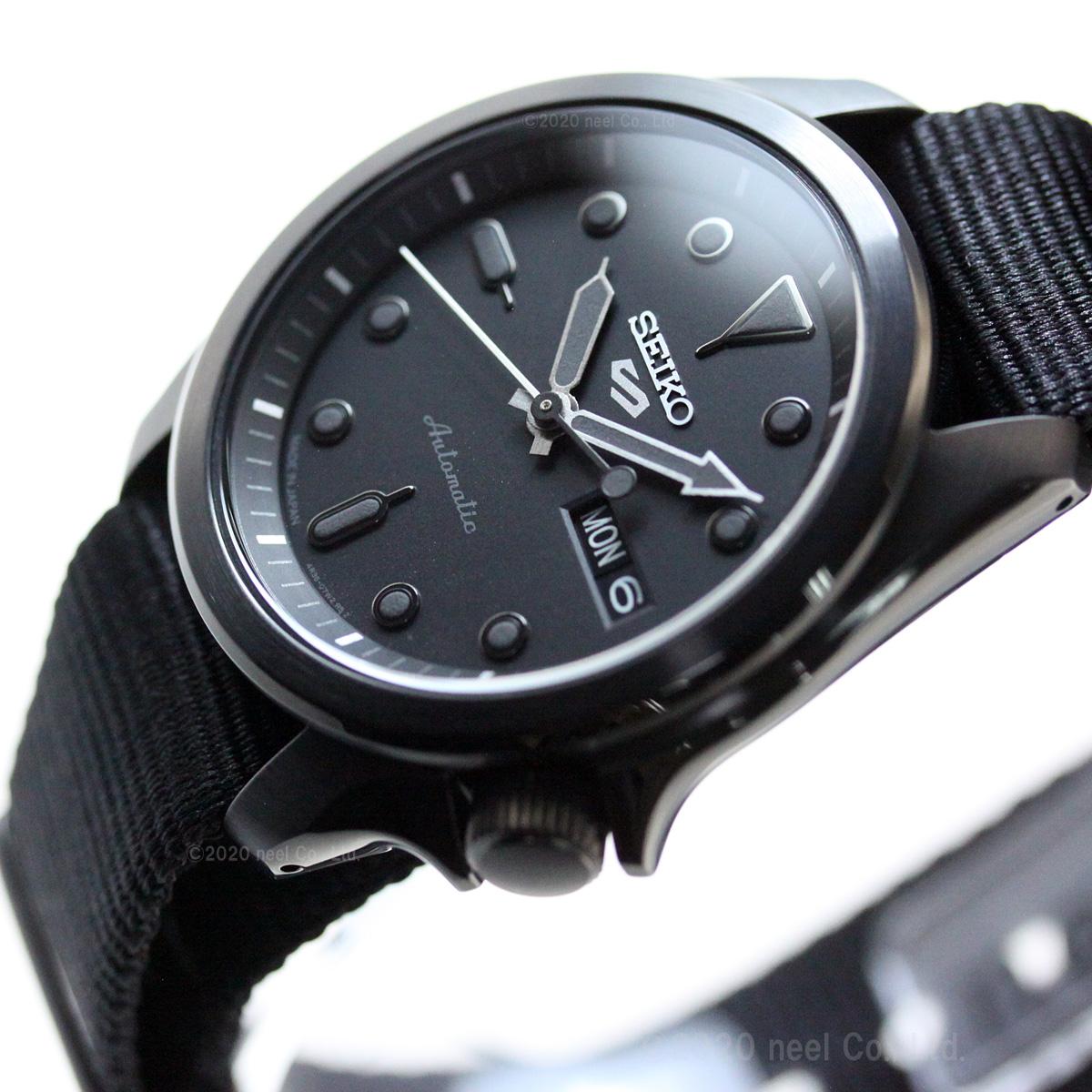 セイコー5 スポーツ SEIKO 5 SPORTS 自動巻き メカニカル 流通限定モデル 腕時計 メンズ セイコーファイブ スポーツ Sports SBSA059