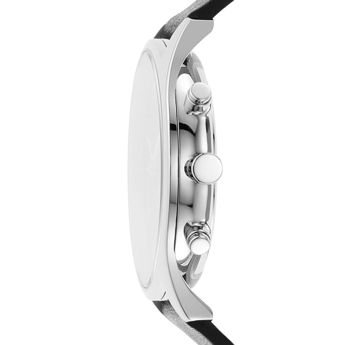 スカーゲン SKAGEN 腕時計 メンズ ホルスト HOLST クロノグラフ SKW6606
