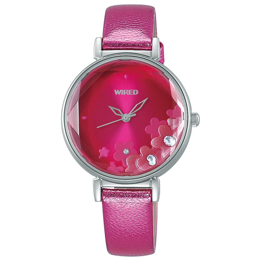 セイコー ワイアード エフ SEIKO WIRED f 腕時計 レディース トーキョーガールミックス TOKYO GIRL MIX AGEK447