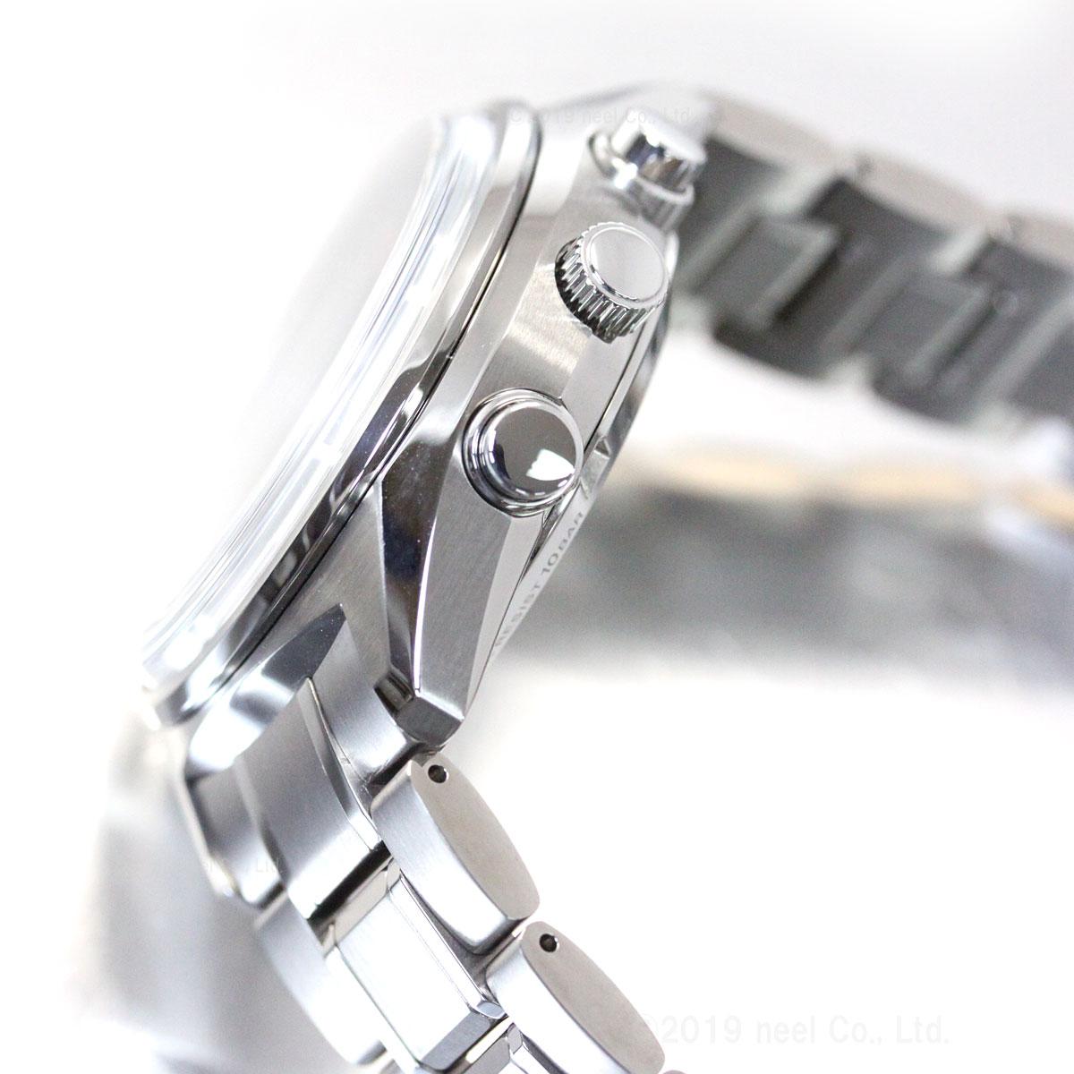 セイコー プロスペックス 自動巻クロノグラフ 50周年記念 コアショップ専用 流通限定モデル メカニカル 自動巻き 腕時計 メンズ SBEC005