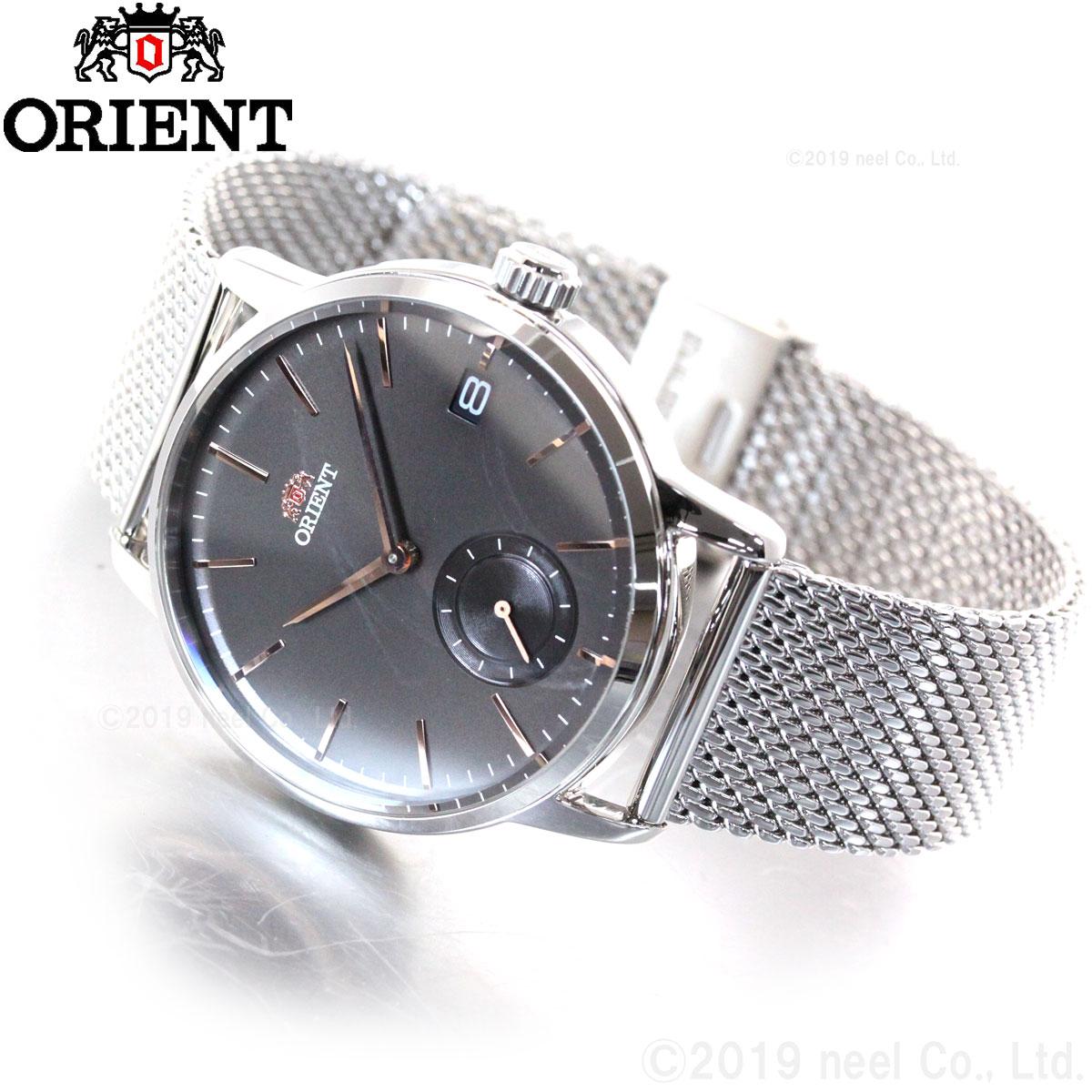 オリエント 腕時計 メンズ クオーツ ORIENT コンテンポラリー CONTEMPORARY RN-SP0005N