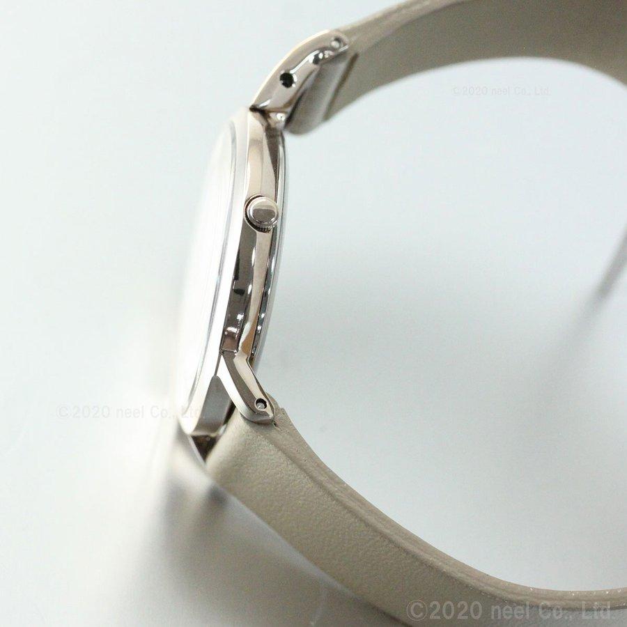 シチズン エル CITIZEN L エコドライブ アンビリュナ 火 腕時計 レディース Ambiluna EG7079-10Y